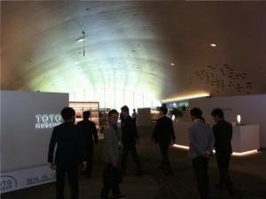 TOTOミュージアム1